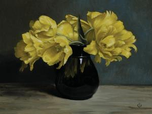 Parrot Tulips, 2010 by James Gillick