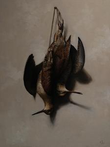 Woodcock Brace by James Gillick