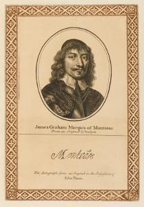 James Graham Montrose