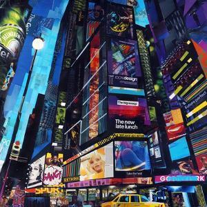 City Night by James Grey