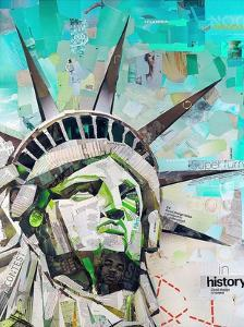 Freedom by James Grey