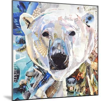 Polar Bear by James Grey