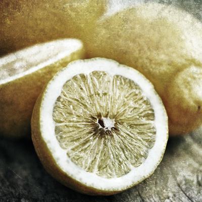 Vintage Fruit I