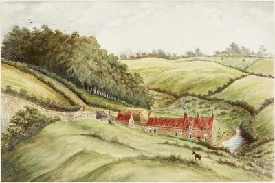 Hedworth Farm