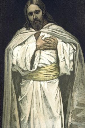 Our Lord Jesus Christ, C1897