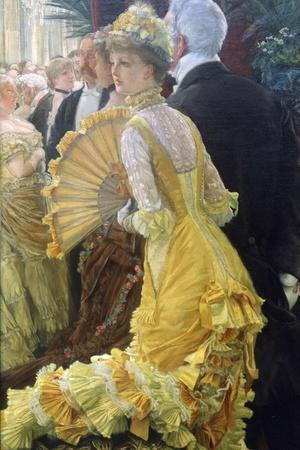 The Ball, C1878