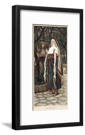 The Magnificat, C1890