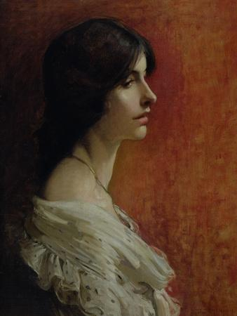 Portrait of a Young Lady, 1897