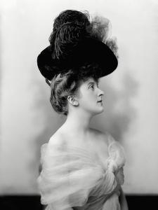 Lady Carnarvon by James Lafayette