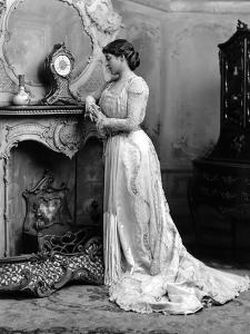 Lillie Langtry by James Lafayette