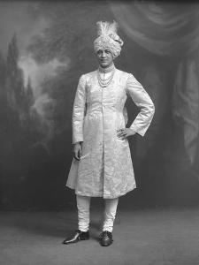 Maharaja of Cooh-Behan by James Lafayette