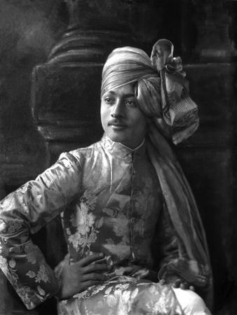 Nawab Mohammad Sawar Ali Khan of Kurwai