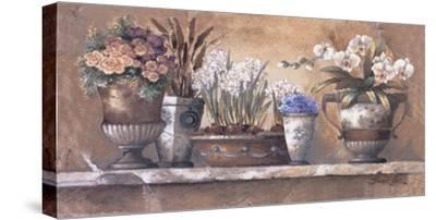 Antique Blossoms
