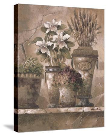 Floral Elegance I