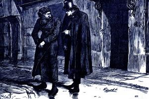 Charles Dickens 's ' The Adventures of Oliver Twist ' by James Mahoney