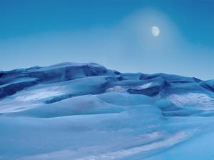 Colorado Dunes V by James McLoughlin
