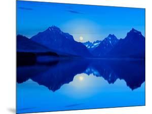 Mountainscape Photograph II by James McLoughlin