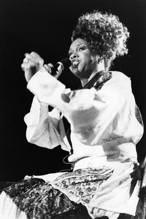 Deniece Williams, 1987