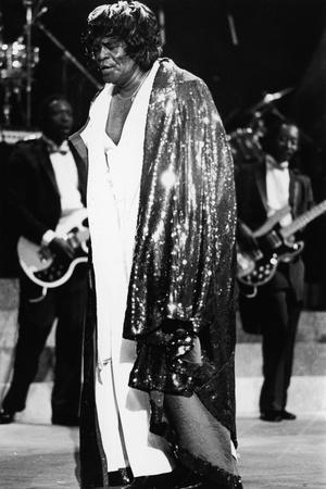 James Brown - 1991