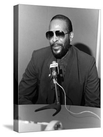 Marvin Gaye - 1984