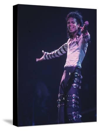 Michael Jackson - 1988