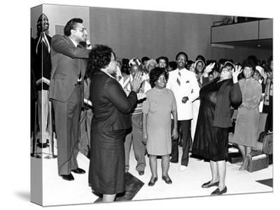 Rev. Ike - 1985