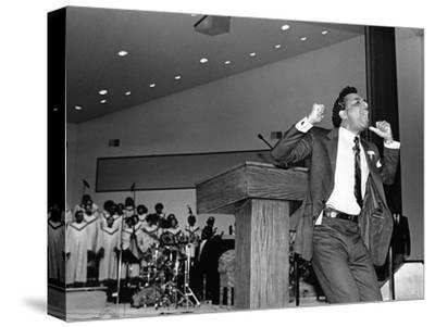 Rev. Ike