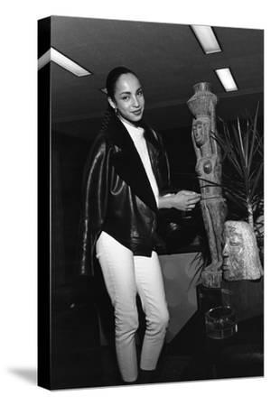 Sade, 1985