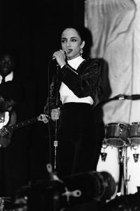 Sade, 1986 by James Mitchell