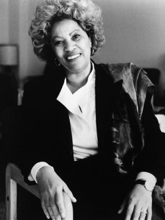Toni Morrison, 1988
