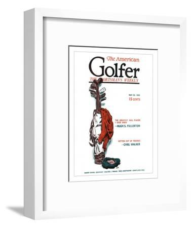 The American Golfer May 29, 1920