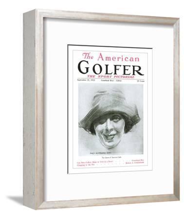 The American Golfer September 22, 1923