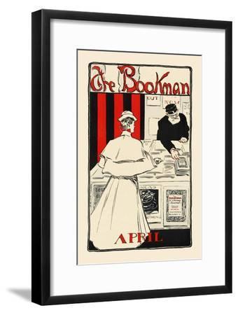The Bookman, April