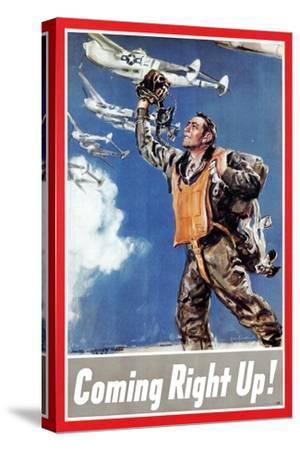 World War Ii: U.S. Poster