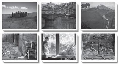 Toscana by James O'mara