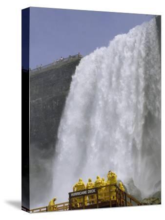 Bridal Veil Falls, Niagara Falls, New York