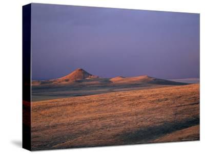 Prairie Land at Thunder Basin, Wyoming, Thunder Basin, Wyoming