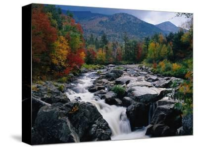 Cascades on Ausable River