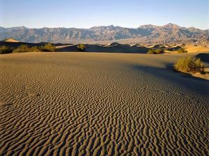 Death Valley National Park by James Randklev