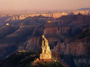 Grand Canyon National Park by James Randklev