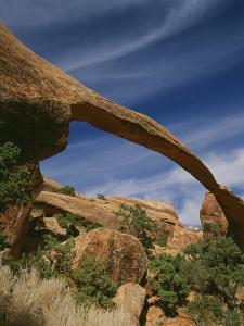 Landscape Arch by James Randklev