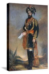 Colonel Probyn Cb Vc (1833-1924) Honorary Adc to the Viceroy of India and Hm's Indian Cavalry,… by James Rannie Swinton