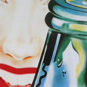 Hey, Let's Go for a Ride by James Rosenquist