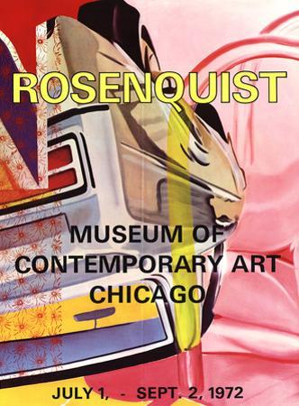 Museum of Contemporary Art Chicago