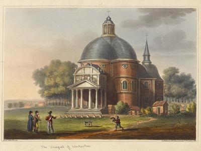 The Chapel at Waterloo