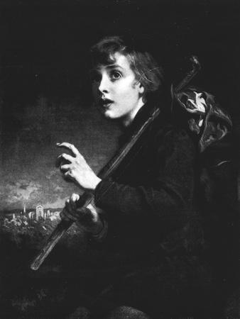 'Turn Again, Whittington!', 1864, (1911)