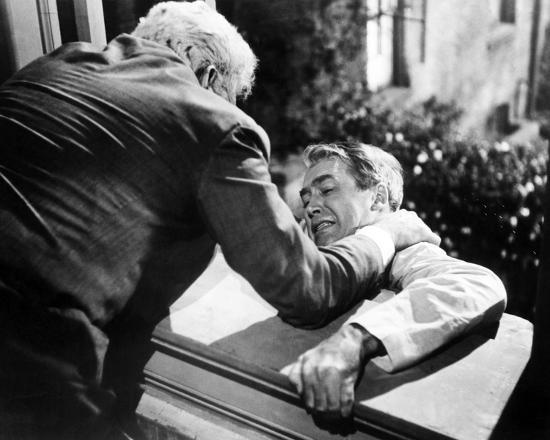 Image result for rear window thorwald and jefferies