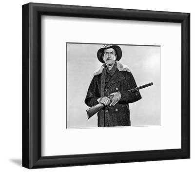 James Stewart - Shenandoah