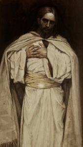 Our Lord, Jesus Christ by James Tissot