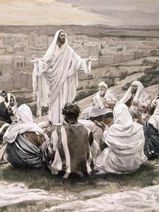 The Lord's Prayer by James Tissot